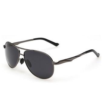 BENZEN Polarized Sunglasses Men Male Shades UV 400 Men Driving Sun Glasses For Men With Case 9084