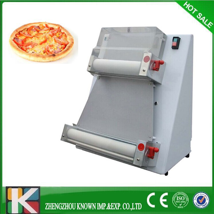 High Speed Press Pizza Dough Machine/Pizza Dough Sheeter Used/Pizza Dough Sheeter