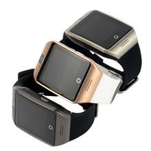 2016 neue Smart Uhr APRO Smartwatch für Android-Handy MP3/MP4 Facebook whatsapp NFC Smart Uhr Android Unterstützung SIM Uhr Telefon