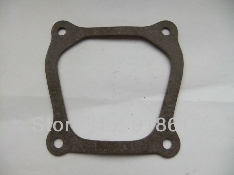 GX160168F cylinder head cover gasket gasoline engine and generator parts