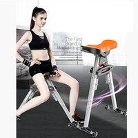 Indoor Twisting chair, Body Buliding Abdomenizer, Abdomen Belly Exercise, Abdomen Exercise Machine, fitness equipment