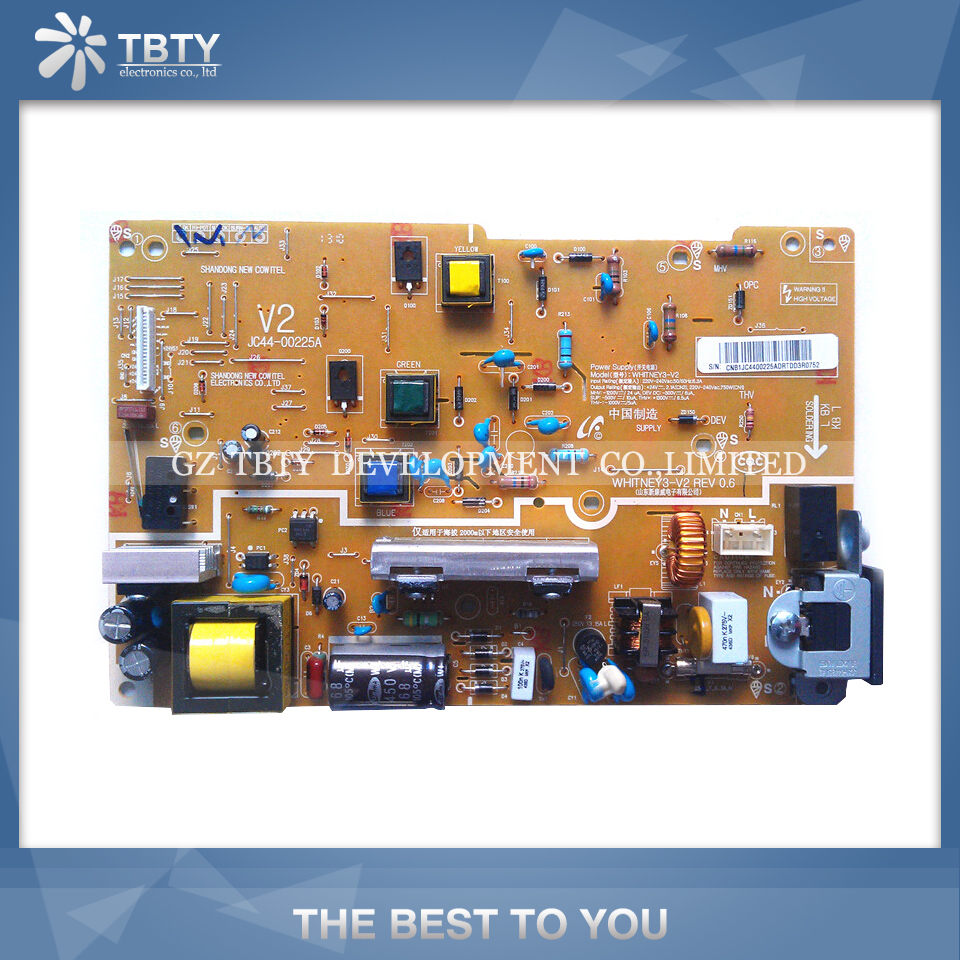 100% Test Printer Power Supply Board For Samsung SCX 4521HS 4321NS SCX4321NS SCX4521HS 4321 4521 Power Board Panel On Sale printer power supply board for samsung 3470 3471 xerox 3435 3428 dell 1815 power board free shipping on sale