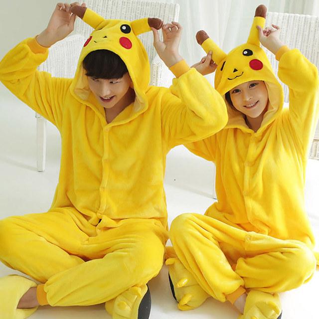60bc44b260e6 pokemon onesies adults onesie charmander pijama pikachu animal adult pajamas  adult halloween costume cosplay for woman jumpsuit