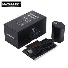 D'origine WISMEC Reuleaux RXmini 80 W Boîte MOD Vaporisateur 2100 mAh Batterie RX mini Reux Mini TC MOD