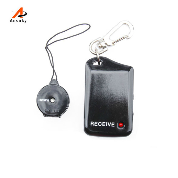 Electronic anti-theft device Individual anti lost alarm Remind/searches mode for Mobile Phone luggage children pet -15