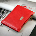 Fashion 2015 Small Women Wallets Zipper Coin Purse Card Holder Short Wallets Ladies Portfolio Purse Female Bag Carteira Feminina