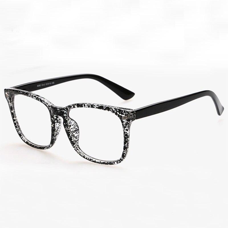 2017 NEW eyeglasses Vintage Nail Eye Glasses Frame For Women Reading ...