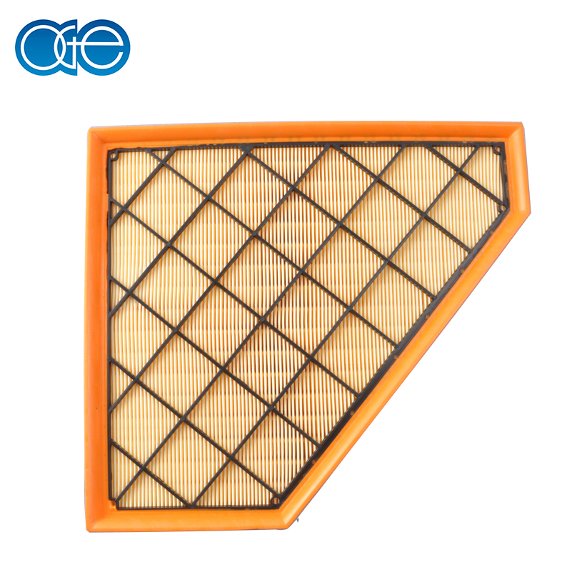 Cts Provided Car Engine Air Filter For Cadillac Ats Chevrolet Camaro 2013 2014 2015 2016 2017 A3178c 49830 20857930