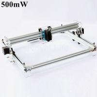 Benbox 405nm 500mW DIY Desktop Mini Laser Engraver Engraving Machine Laser Cutter Etcher CNC Picture Logo