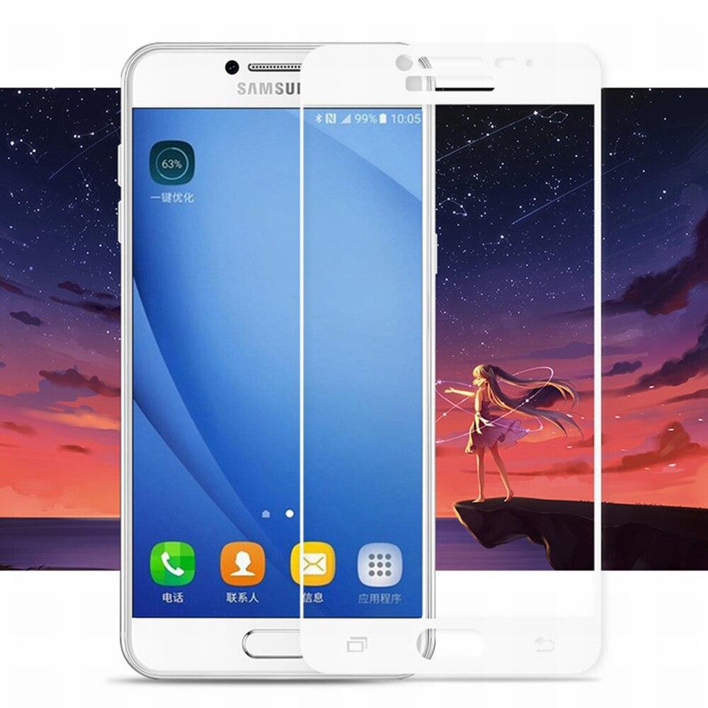 Закаленное стекло для samsung Galaxy JI Ace J3 J5 J7 Pro J330 J530 J730 J2 J 5 J 7 Prime Защитная пленка для экрана