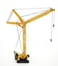 1/120 Scale XCMG XGC260 Crawler Crane Truck Metal Diecast