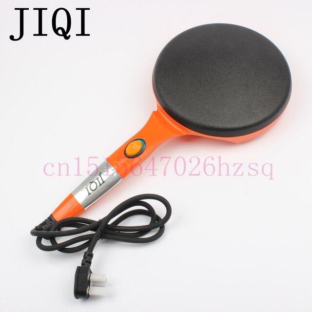 jiqi authentique pizza maison lectrique cuisson tablet four cuire machine pancake machine petit djeuner - Cuisson Pizza Maison Four Electrique