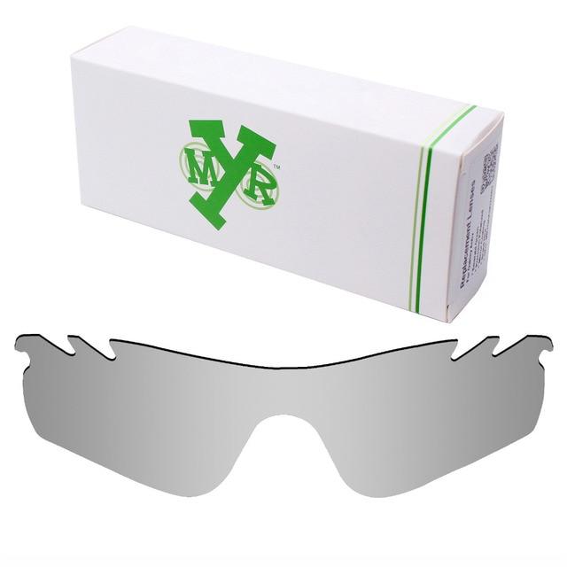 e39d857466 ... real mryok polarized replacement lenses for oakley radarlock path  vented sunglasses silver titanium 81e8b 39d33