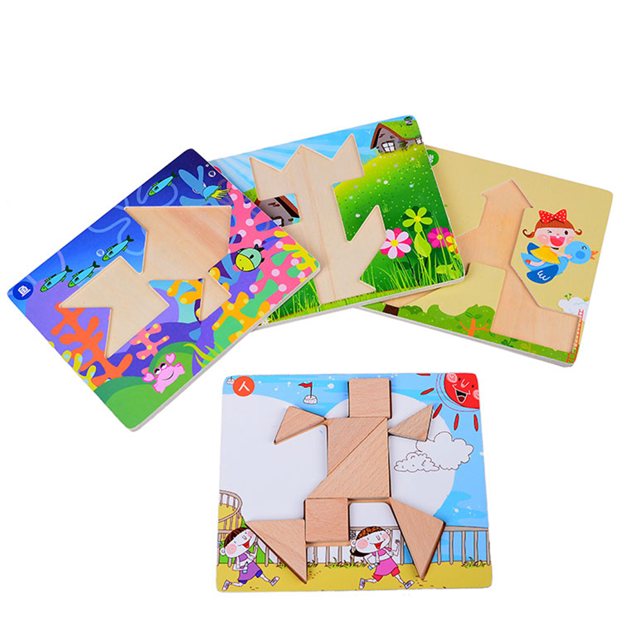 tangram puzzles free promotion shop for promotional tangram