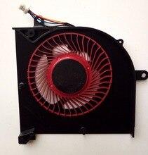 New for MSI GS63 GS63VR GS73 GS73VR MS-16K2 MS-17B laptop CPU cooling fan BS5005HS-U2F1