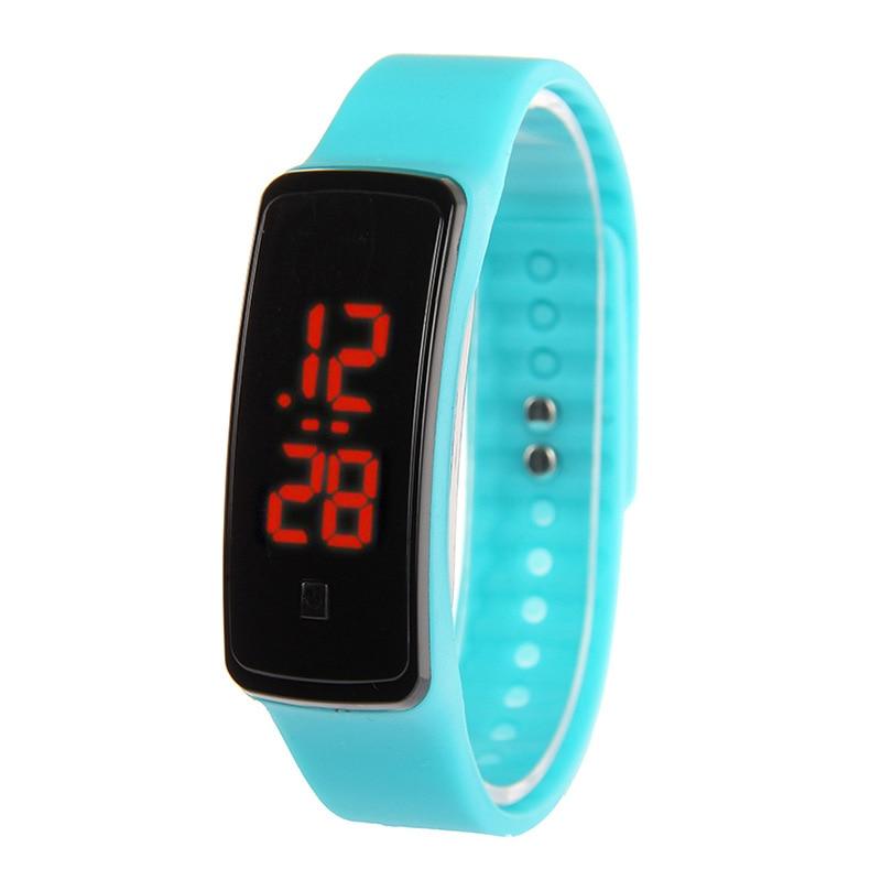 BXboxue Μάρκα ψηφιακά ρολόγια Men Casual - Ανδρικά ρολόγια - Φωτογραφία 4