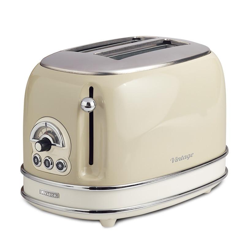 155 Household Toaster Breakfast Toaster Hot Bread Automatic Toaster