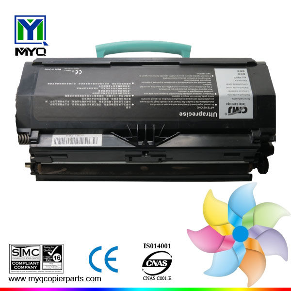 for Lexmark  E260/E360/E460DN/E462/E463/E464 factory refresh Toner cartridge