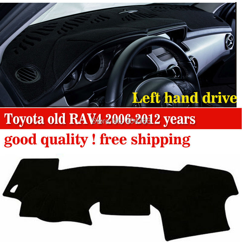 Toyota old RAV4 2006-2012 years 9