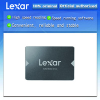 Lexar SSD 240 GB hdd 2.5 512G HD ssd hard drive sata ssd disk SATA3 128G 256G Solid State Drive Hard Disk For Laptop NoteBook