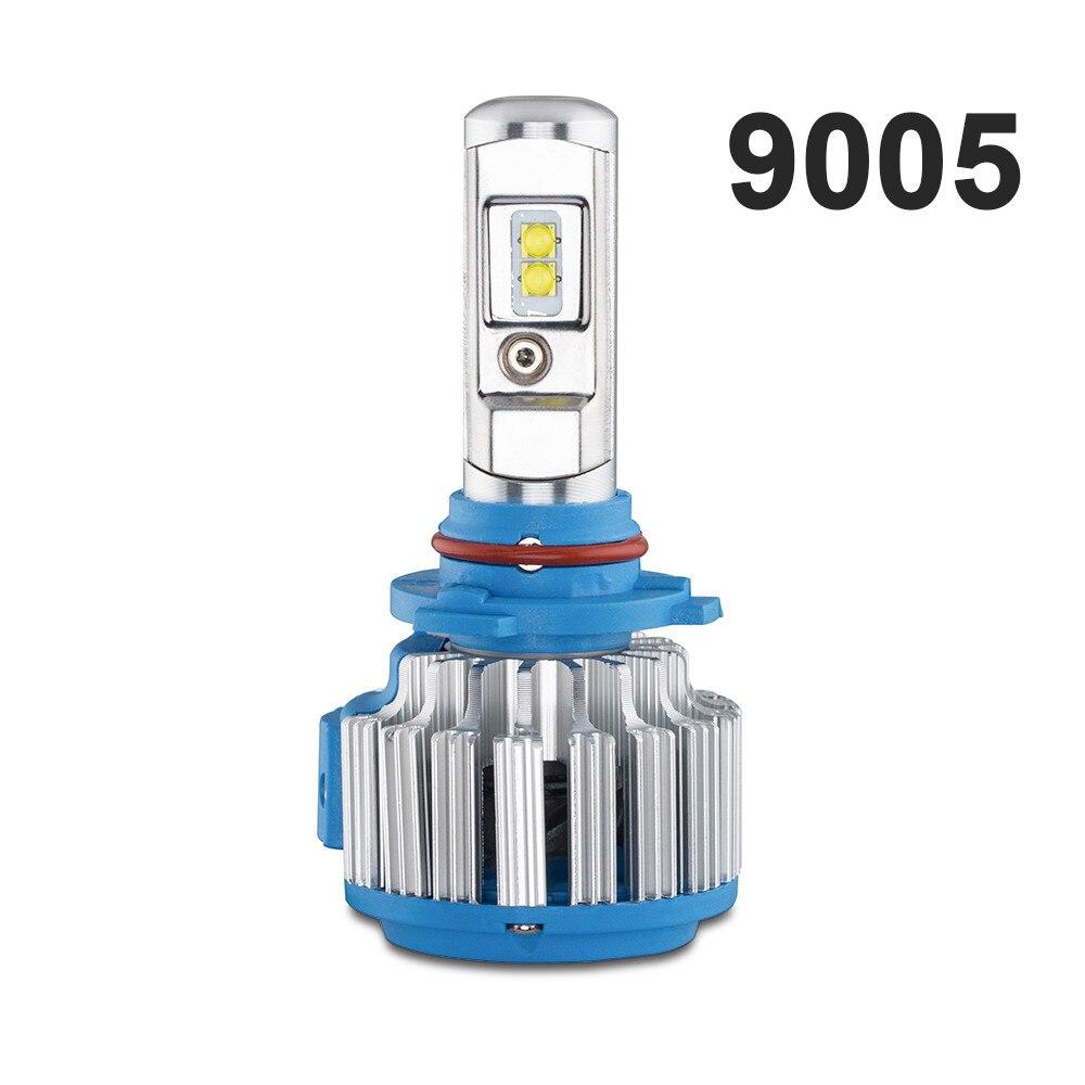 6000K 7000LM H3 High Quality 2018 CREE LED COB 70W Fog Lamp SMD Car Vehicle Bulb
