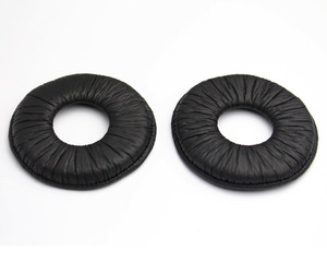 Image 3 - Best price 70MM General Replacement Ear Pad Cushion Earpads for Sony MDR ZX100 ZX300 V150 V300 Headset earpads