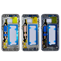 Original Middle Frame For Samsung Galaxy S7 G930 Mid Bezel Metal Frame Housing Chassis Replacement Parts