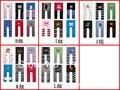 18 Шт./много-Новое Прибытие гетры Младенца/младенца pp брюки/Птица моделирование Малыш брюки