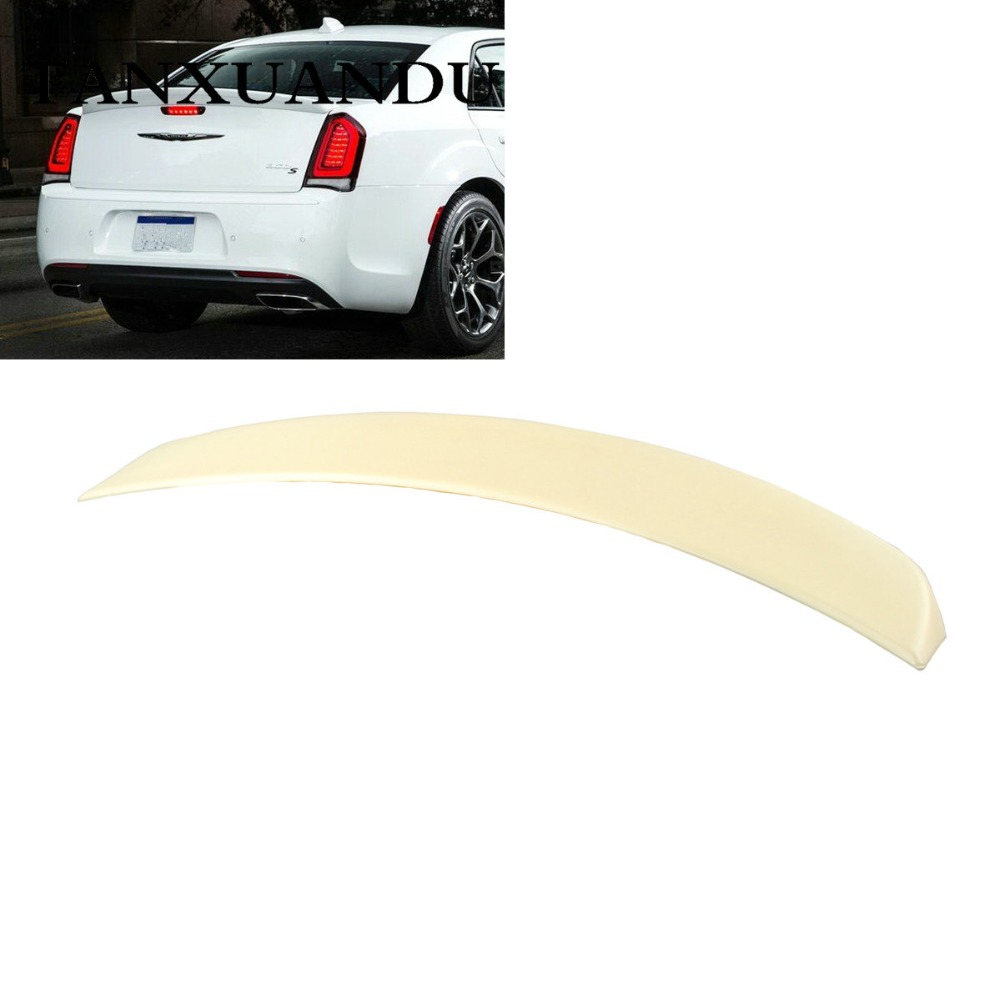 Chrysler 300 05-10 Front Bumper Cover Primed 5.7L Engine