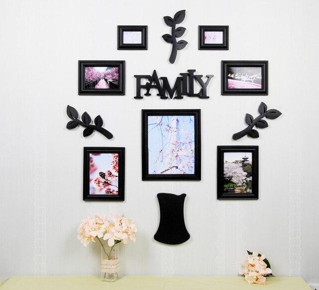 Árbol genealógico forma la sala foto de la pared foto de la pared ...