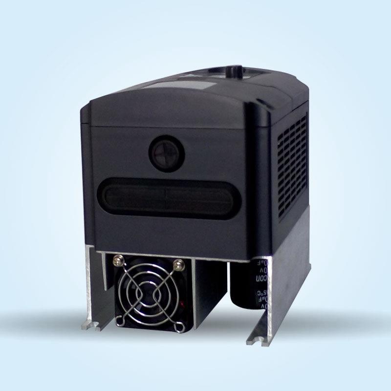 Pour la CE russe 220 v 1.5kw/2.2/4kw 1 entrée de phase et convertisseur de fréquence de sortie de 3 phases/moteur à courant alternatif/VSD/VFD/50 HZ inverseur - 2