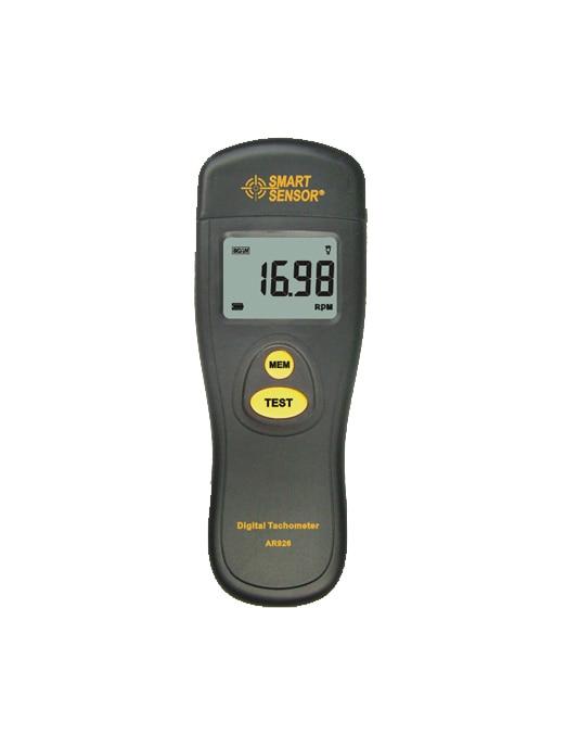 ФОТО Smart Sensor AR926 Digital Tachometer 0.1RPM_1RPM