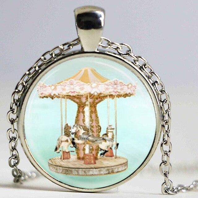 2b3b9a671e68 Merry Go Round Necklace