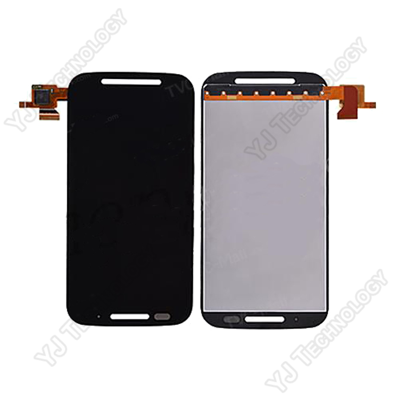 OEM LCD Screen and Digitizer Assembly for Motorola Moto E XT1021 XT1022 XT1025 - Black