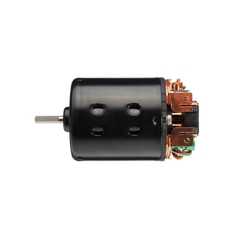 540 Sensored Brushed Motor Shaft 3 175mm For 1 10 RC Cars