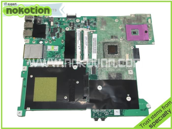 MBW0106002 DA0MA8MB6E0 For Gateway ML6700 Laptop motherboard Intel GL960 DDR2 Socket PGA478 MB.W0106.002 warranty 60 days