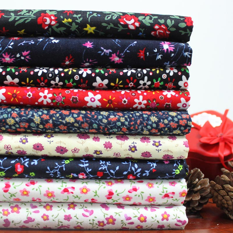 1d90f8d6e9c22 best daisy print fabric list and get free shipping - hj244cjc