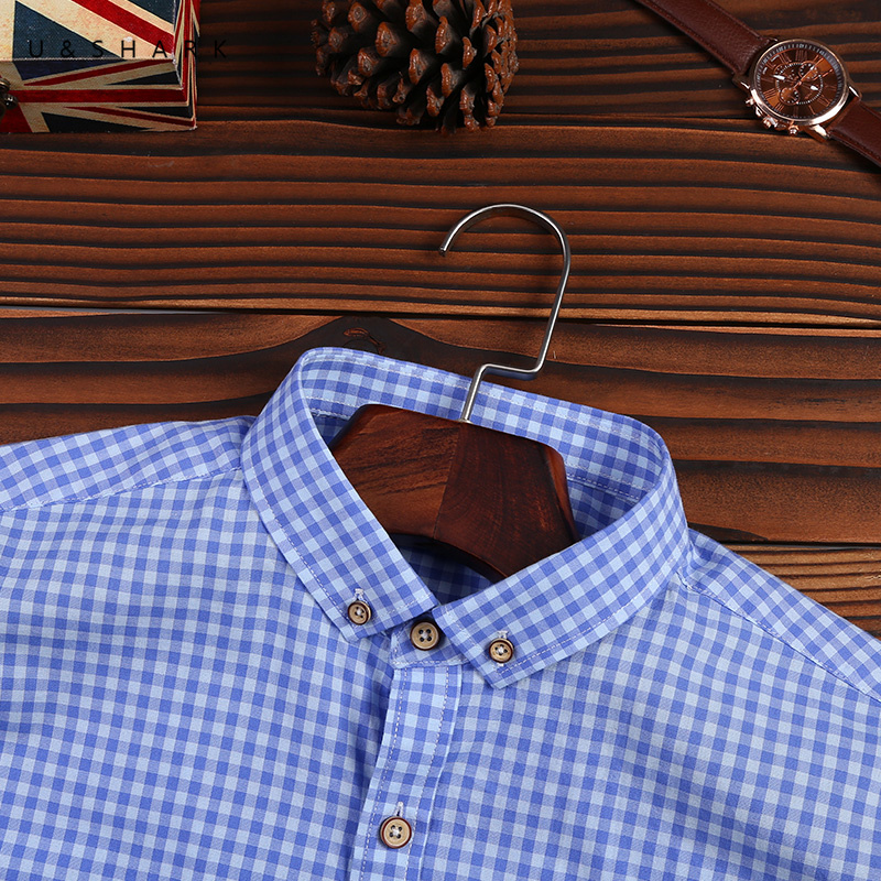 Gergeos Mens Autumn Casual Shirts Loose Fit Fashion Casual Shirts Long Sleeve Shirt for Men White Black