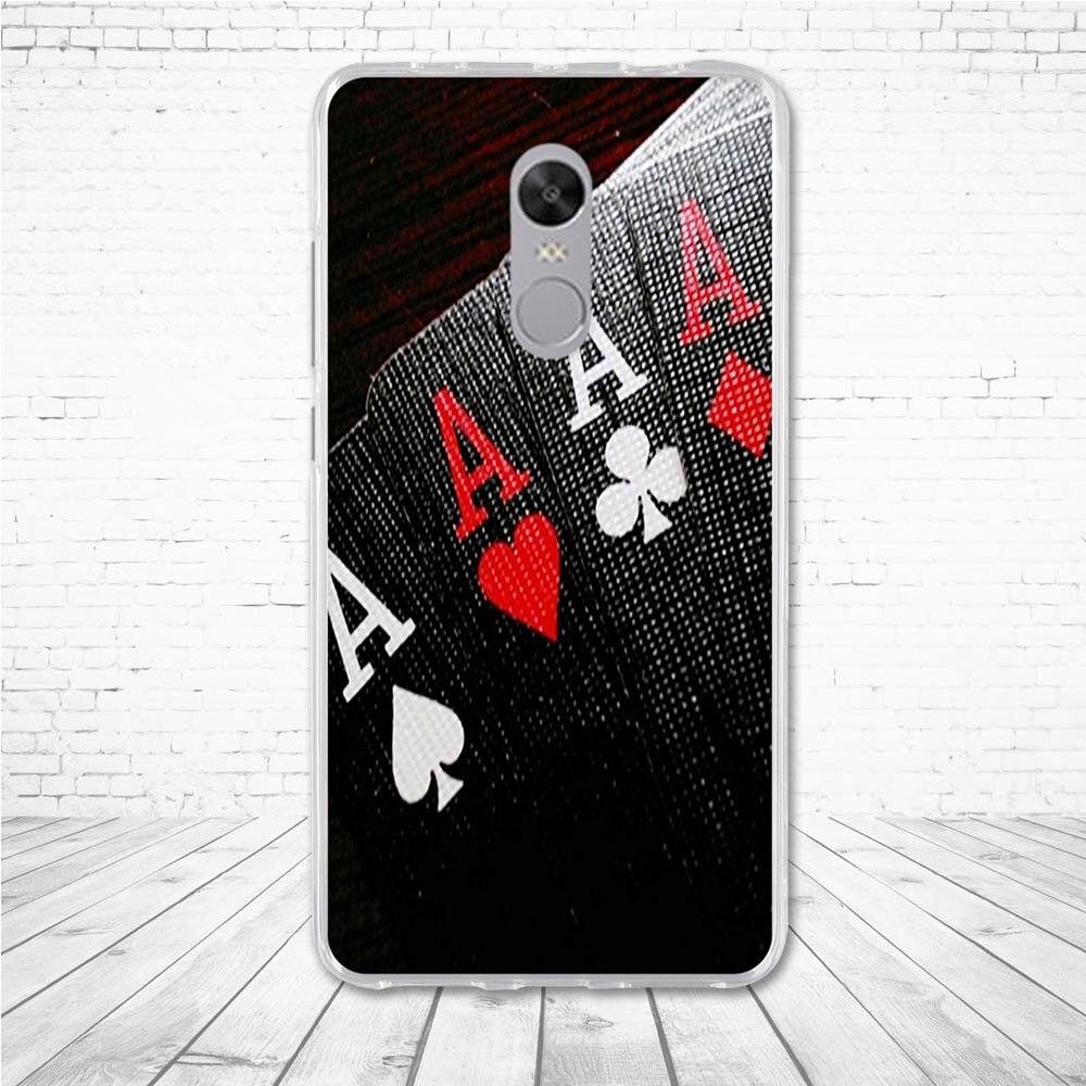Väska till Xiaomi Redmi Note 4X Väska Mjukt TPU-bakre telefonskydd - Reservdelar och tillbehör för mobiltelefoner - Foto 6