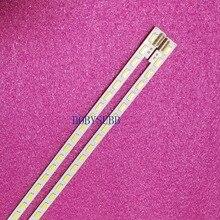 1 10 Pairs/lot For Sony Led Strip LJ64 03381A SLED 2012SLS40 7030 44 L/R 44LEDS 440MM