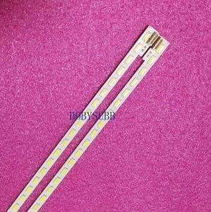 Image 1 - 1 10 çift/grup Sony Led Şerit LJ64 03381A KıZAK 2012SLS40 7030 44 L/R 44 LEDS 440 MM