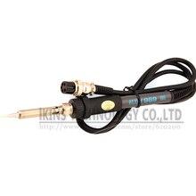 ATTEN 969 паяльник ручка паяльная станция ручка 5 pin для AT969A AT969D