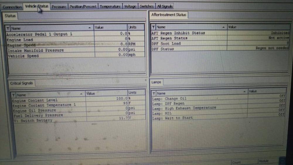 US $118 75 5% OFF|Navkal 2018 offline version + file for DELETE DPF  MAXXFORCE 13 EPA 10+Instructions+Flash+restore factory setting ECM+keygen  on