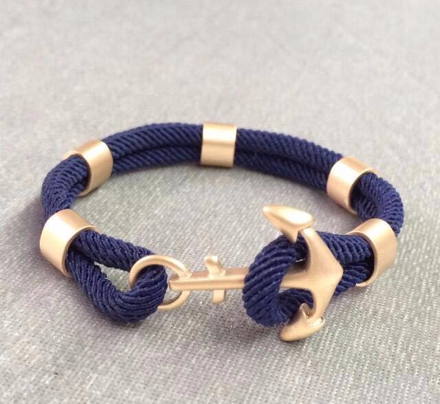 Fashion Jewelry 2019 Instagram Hot Sell Nautical Anchor