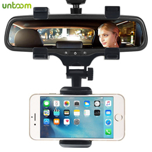 Universal Car Phone Holder 360 Degrees For Apple iPhone Sams