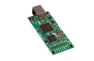 Image 4 - USB IIS Interface numérique DAC carte de décodeur prise en charge DSD512 32bit 384K I2S DSD sortie amplificateur audio décodeur