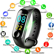 2020 BINSSAW Color screen IP67 WaterproofFitness Bracelet blood pressure Oxygen Monitor sports Heart Rate Sport Watches