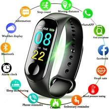 2020 BINSSAW צבע מסך IP67 WaterproofFitness צמיד לחץ דם חמצן צג ספורט קצב לב ספורט שעונים