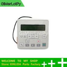 Control Board for Laserjet M130NW M132NW Printer Parts 130 132 Control Panel G5Q58-60101 original new control panel keyboard power switch board panel for epson l850 l810 printer pcb panel assembly