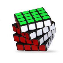 4x4x4 Magic Cubes Puzzle Toy Magic Cubes Toys For Children Kids Educational Gift Toy Speed Cubo Square Puzzle